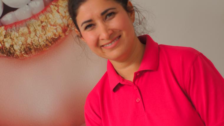 Soraya Shwan