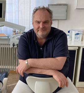 Dr. med. dent. Michael Betz